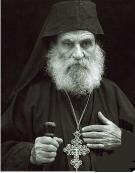 Părintele Gavriil Dionisiatul
